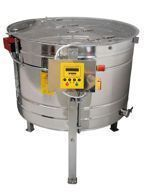 Honey extractor,diameter 1200mm, (cassette Dadant (12)) with full automatic steering , with stainless partitions - PREMIUM LINE