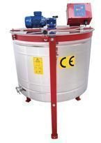 Radial honey extractor, Ø 800mm, with full automatic steering and top drive