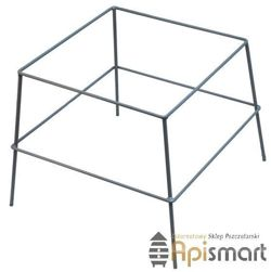 Metal stand for hive