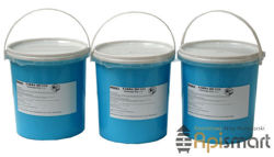 Paint for bee hive (blue) 3l