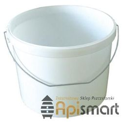 Polypropylene container for honey 18 l