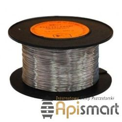Wire for frames 0,4 mm (500g), stainless steel
