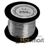 Drut do ramek 0,4 mm 250 g
