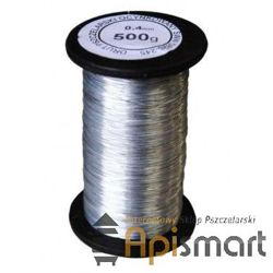Drut do ramek 0,4 mm 500 g